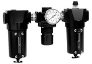 Filters / Regulators / Lubricators