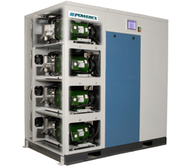 Powerex Industrial and Medical Air & Gas Products