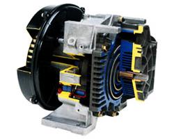 powerex Oil-less Rotary Scroll Compressors