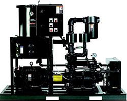 Travaini Vacuum Pumps and Blowers