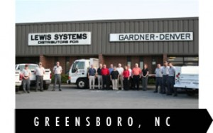 Lewis Systems Inc Greensboro, NC