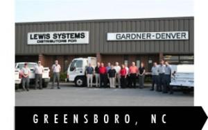 Lewis Systems Inc Greensboro, NC