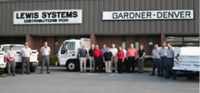 Air Compressor Equipment Greensboro