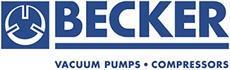 becker vacuum pumps and compressors