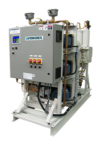 Medical Oil-Less Scroll Compressor Packages