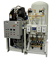 Medical Reciprocating Air Compressor Packages