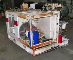 air compressor system repair