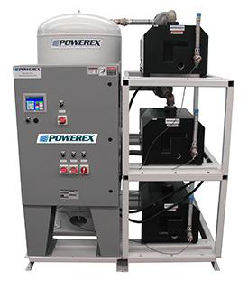 Powerex Medical Vacuum Products