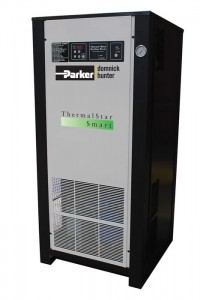 ThermalStar Smart compressed air dryers