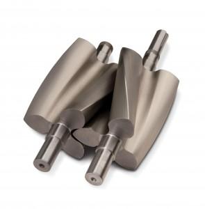 HeliFlow Rotors