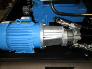 kobelco knw oil free air compressor