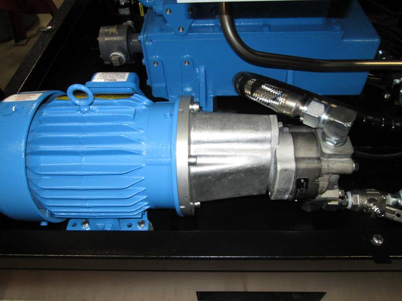 kobelco knw oil free air compressor