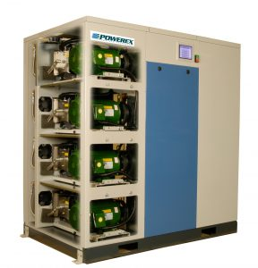 facts about medical air compressors