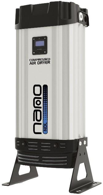nano compressed air dryer