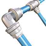 quick-lock aluminum piping benefits