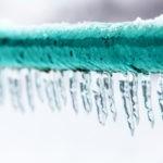 air compressor winter tips