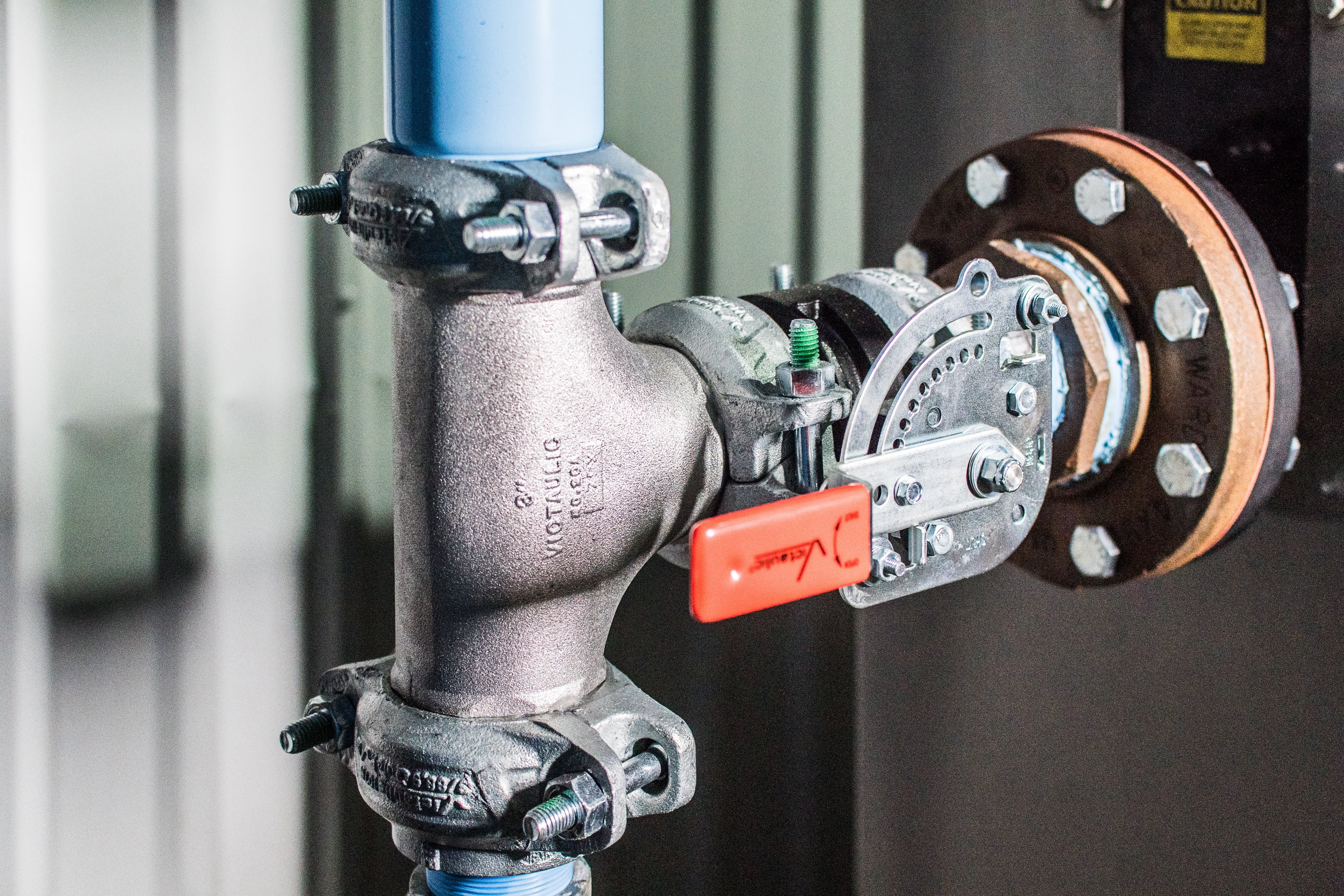 leak detection for air compressors